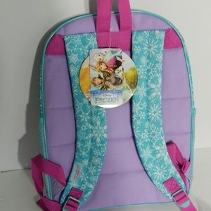 86b3c3ac4bab American Tourister Accessories - American Tourister Disney Frozen Backpack  NWT